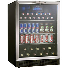Silhouette Wine Cooler 11 Bottles