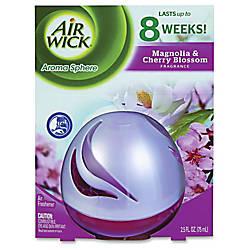 Airwick Aroma Sphere Air Freshener Liquid