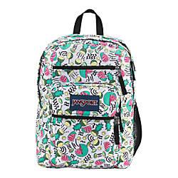 JanSport Big Student Backpack Assorted Designs