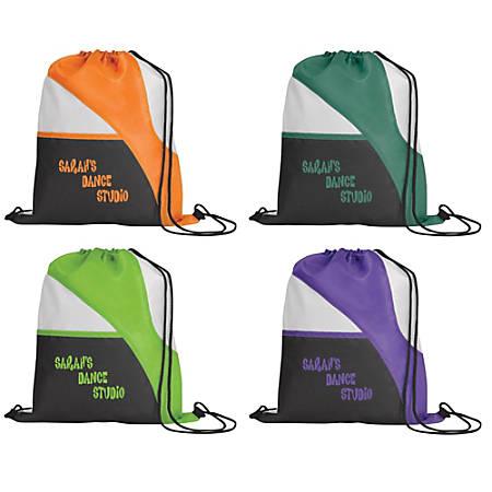Three-Color Bag