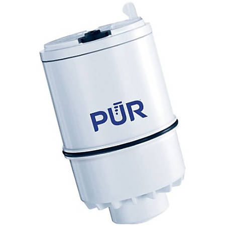 Pur Basic Faucet Mount Replacement Water Filter