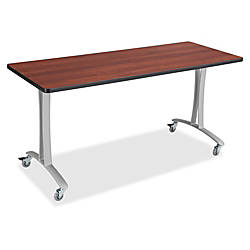 Safco Rumba Training Table T leg