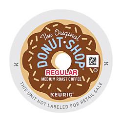 The Original Donut Shop Medium Roast