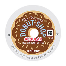 The Original Donut Shop Medium Roast