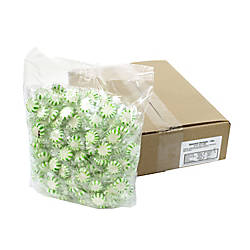 Cyber Sweetz Spearmint Starlights 5 Lb