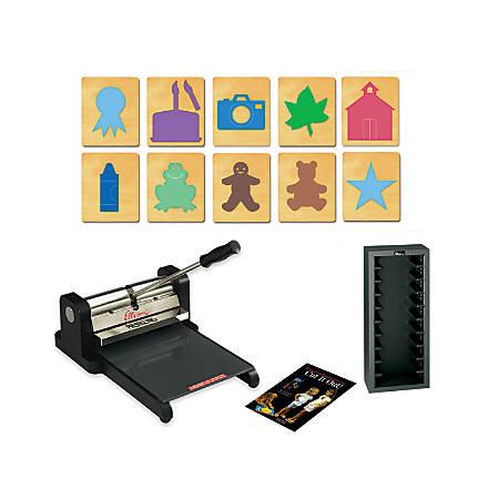 Ellison® Prestige Pro Machine Starter Set