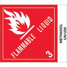Tape Logic Preprinted Shipping Labels DL517P1