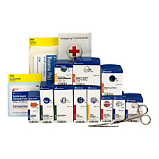 First Aid Only SmartCompliance 90578 Metal