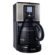Mr Coffee FTX41 NP 12 Cup