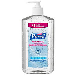 Purell Instant Hand Sanitizer Dispenser 20