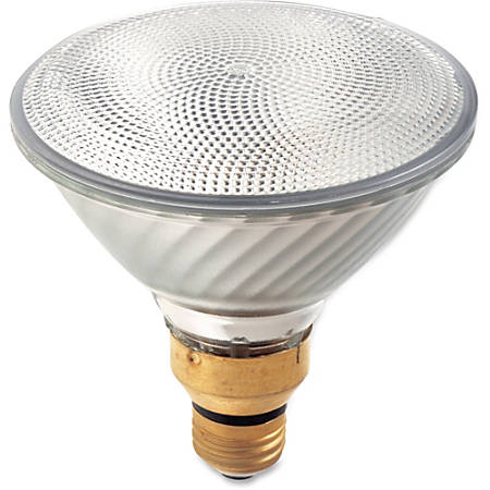 Satco Halogen PAR38 80-Watt Xenon Flood Bulb