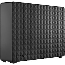 Seagate Expansion 6 TB Desktop Hard