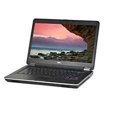 Dell Latitude E6440 Refurbished Laptop 14