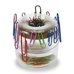 OIC Designer Magnetic Clip Dispenser