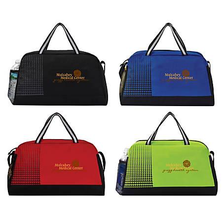 "Power Play Sports Bags, 10 3/4""H x 8 1/4""W x 18""D"