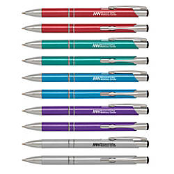Hennessey Pen