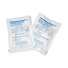 Kimberly Clark Latex free Instant Cold