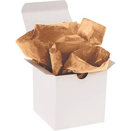"Office Depot® Brand Gift-Grade Tissue Paper, 20"" x 30"", Metallic Copper, Pack Of 200"