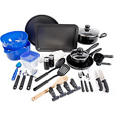 Gibson Home Total Kitchen 59 Piece