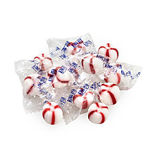 Quality Candy Soft Peppermint Puffs 5