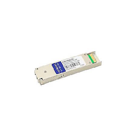 AddOn Fujitsu FC95734AAU Compatible TAA Compliant 10GBase-DWDM 100GHz XFP Transceiver (SMF, 1542.94nm, 80km, LC, DOM)