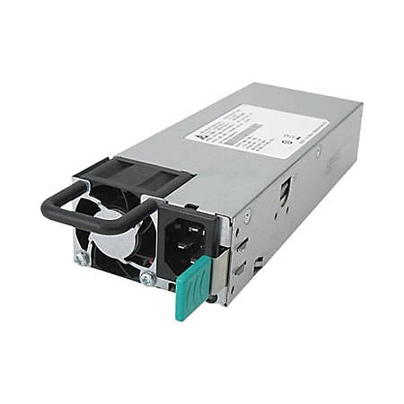 QNAP SP-469U-S-PSU - Power supply - redundant (plug-in module) - AC 100-240 V - 250 Watt - for QNAP TS-469U-RP Turbo NAS, TS-469U-SP Turbo NAS