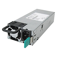 QNAP Single Power Supply Unit for