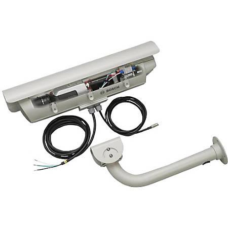 Bosch Dinion KBE-832V38-20NV 3 Megapixel Network Camera - Monochrome - C-mount
