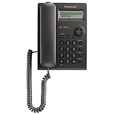 Panasonic KX TSC11B Integrated Telephone System