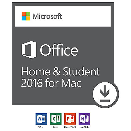 Office Home Student For Mac Mac Download Version By Office - Microsoft powerpoint for mac download