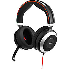 Jabra EVOLVE 80 Headset