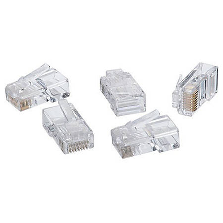 IDEAL 85-396 Network Connector