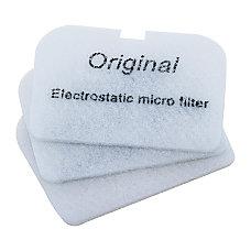 Clarke Exhaust Filters For Comfort Pak