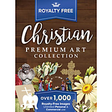 Royalty Free Premium Christian Images