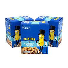 Planters Sea Salt And Vinegar Peanuts