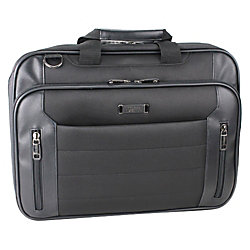 Fujitsu Heritage Carrying Case For 17 Notebook Tablet File Business