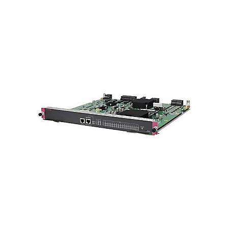 HPE 10500 Type A Main Processing Unit with Comware v7 Operating System