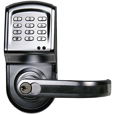 Linear PRO Access 212LS: Electronic Access Control Cylindrical Lockset