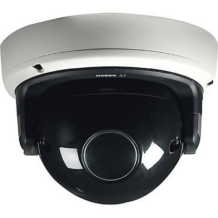 Bosch FlexiDomeHD Network Camera - 1 Pack - Color, Monochrome