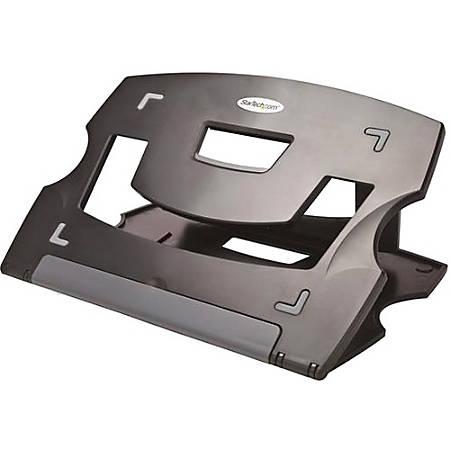 StarTech.com Portable Laptop Stand