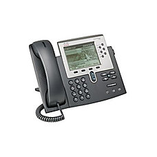 Cisco 7962G Unified IP Phone 2