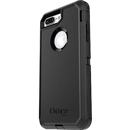 OtterBox Defender Carrying Case iPhone 7 Plus - Black