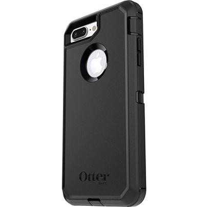 black case iphone 7