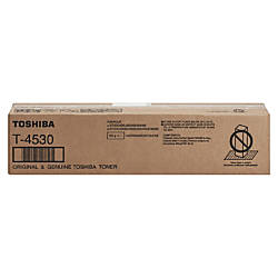 Toshiba T 4530 Black Toner Cartridge