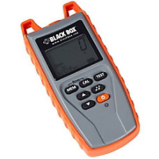 Black Box Cable Length Meter with