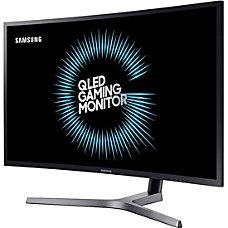 Samsung C27HG70QQN 269 WQHD Curved Screen