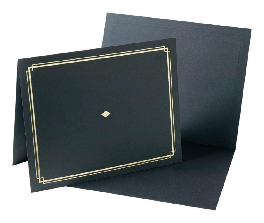 10 big size black metallic paper binder clips holders huge extra large grabbers