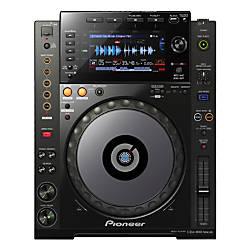Pioneer CDJ 900NXS Professional Multi Player