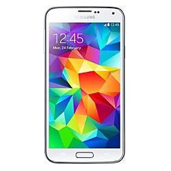 Samsung Galaxy S5 G900A Unlocked GSM Cell Phone 16GB White