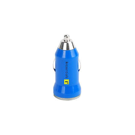 iEssentials USB Car Charger - 5 V DC/1 A Output
